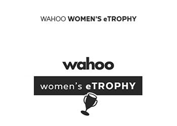 Wahoo women's trophy